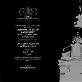 Event Calendar   https://fiabci org