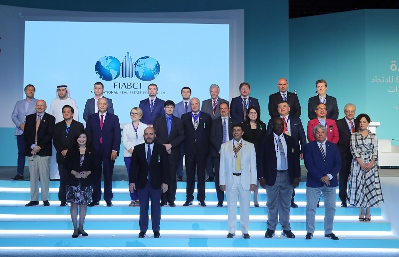 69th FIABCI Global Real Estate Congress 2018