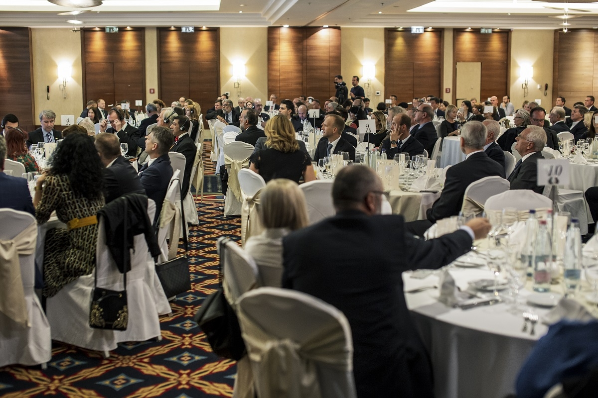 XX Hungarian Real Estate Development Awards