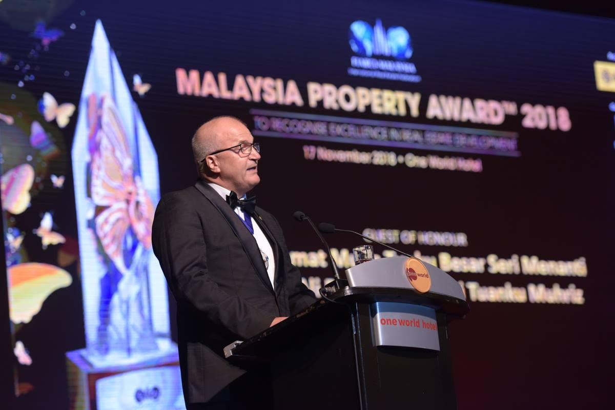 National Chapters Awards Roundup: Germany and Malaysia