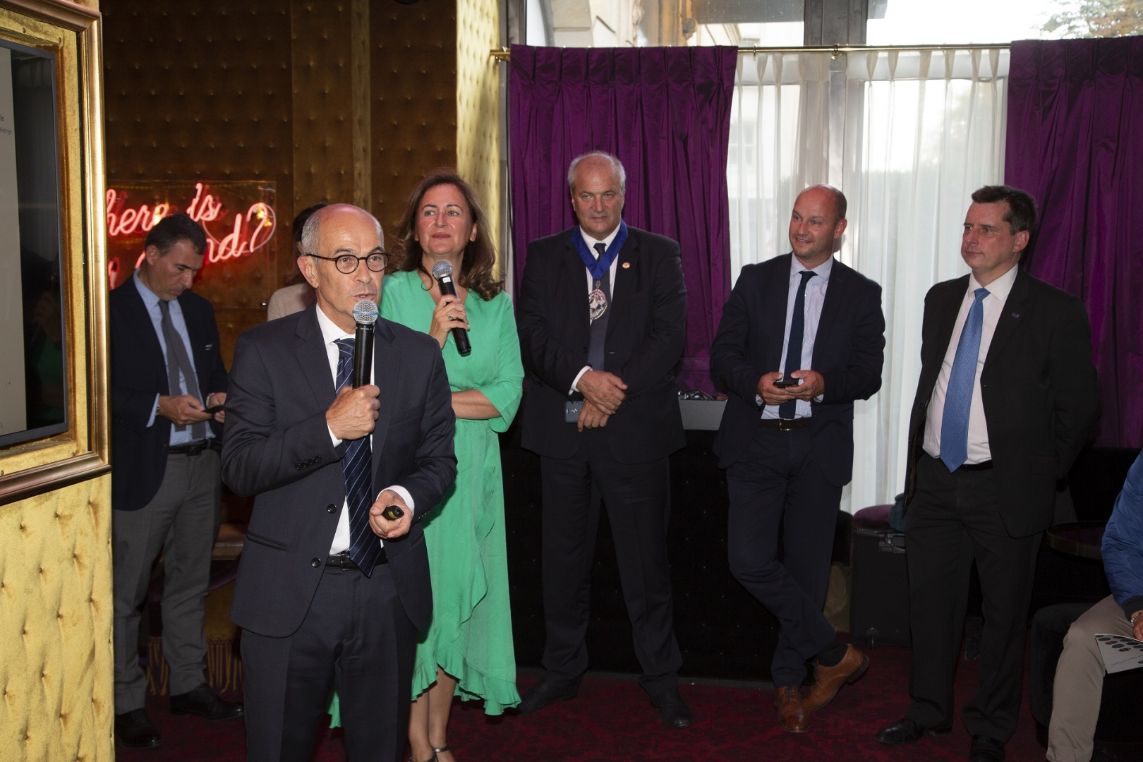 FIABCI-France Business Networking Event (2)