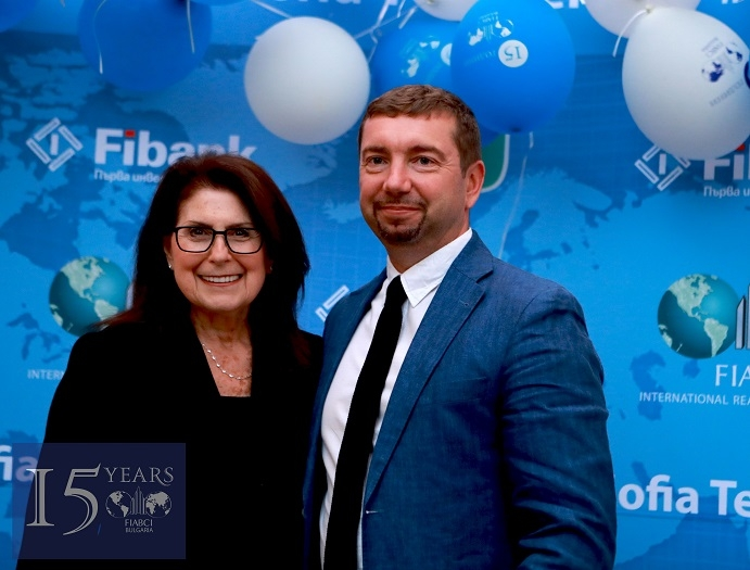 15th Anniversary FIABCI-Bulgaria