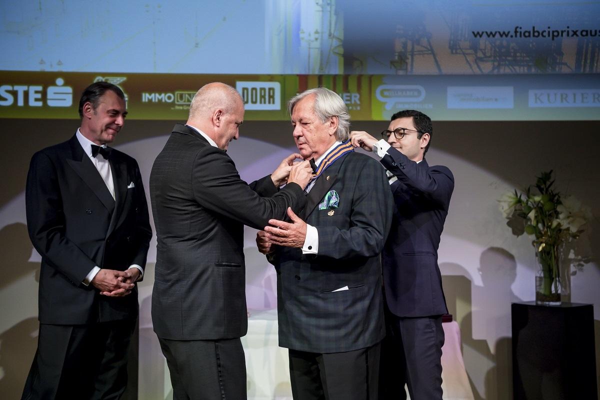 FIABCI-Austria Prix d'Excellence 2018