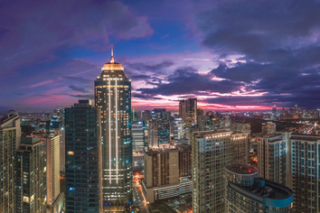 Manila welcomes 71st FIABCI World Real Estate Congress