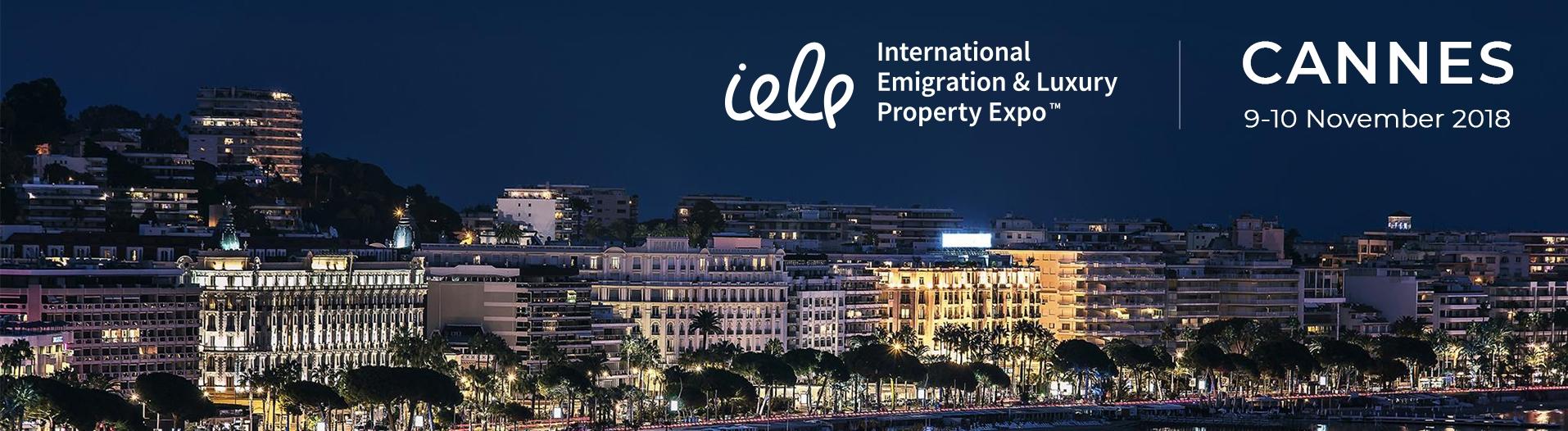 IELPE Cannes 2018