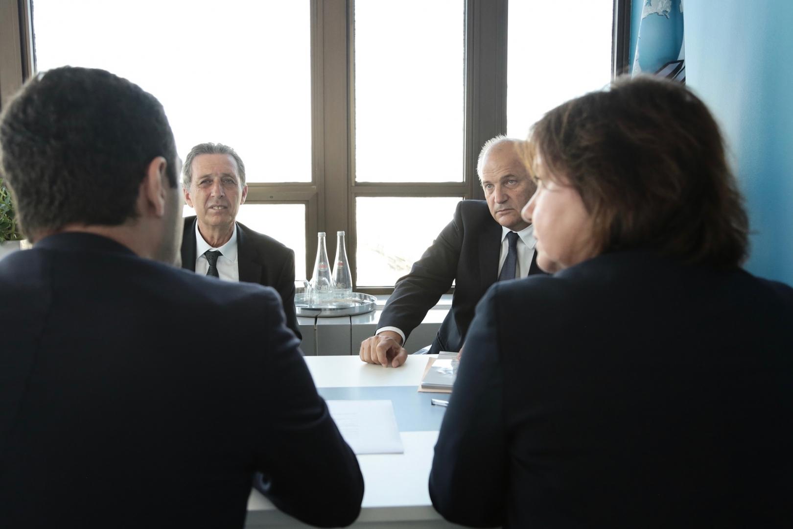 World President Visit (1)