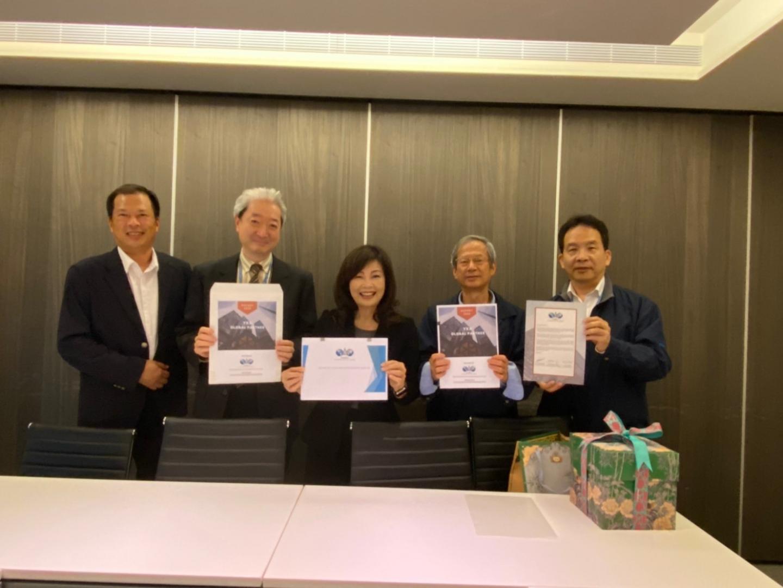 Global Partner YKK
