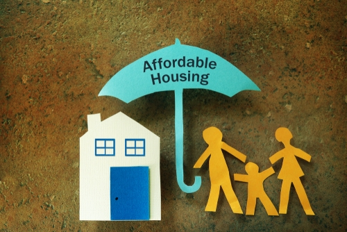 Urban October: a Global Dialogue on Affordable Housing
